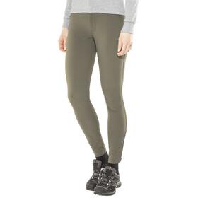Haglöfs Trekkings - Pantalon long Femme - olive